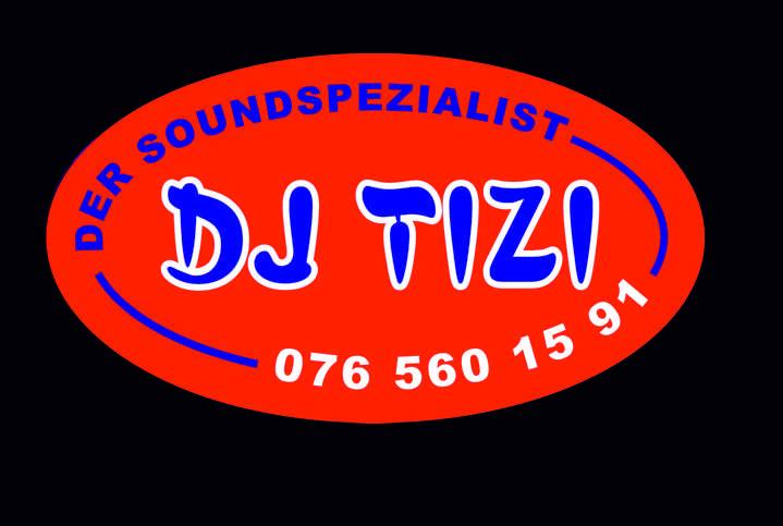 DJ TIZI DER SOUNDSPEZIALIST